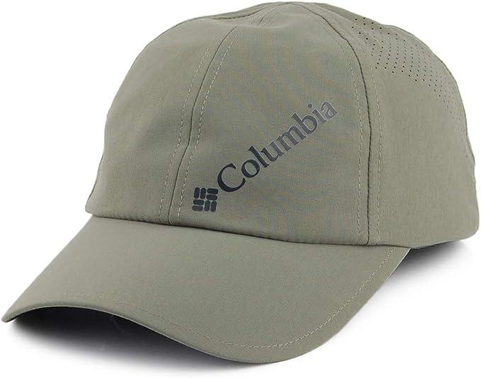 Columbia 1840071 Silver Ridge III Ball Cap Gorra de béisbol unisex ...