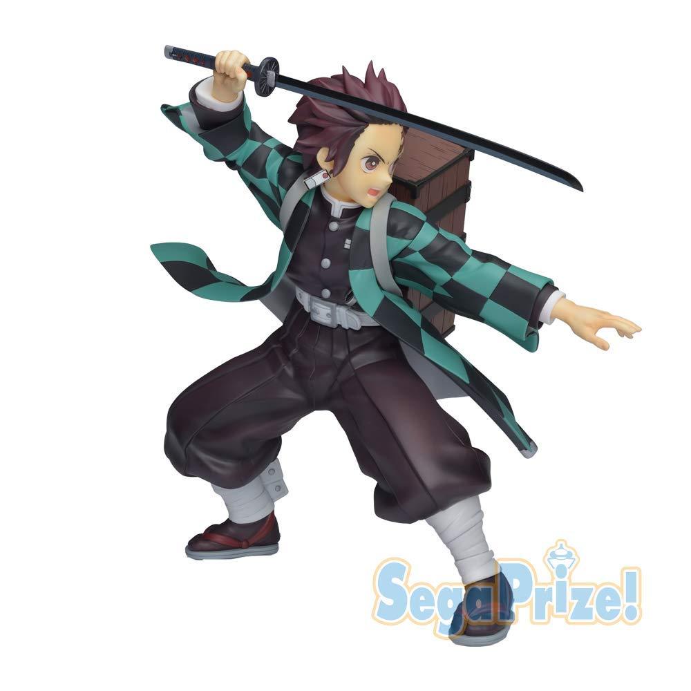 Demon Slayer Kimetsu no Yaiba SPM Figure Kamado Tanjiro