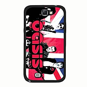 Members Stylish Oasis Phone Case Cover for Samsung Galaxy Note 2 N7100