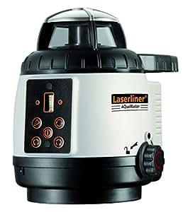 Laserliner Aqua Master Pro 310 - Nivel láser giratorio