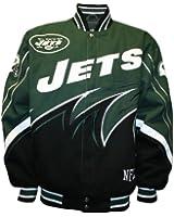 NFL New York Jets Slash Jacket Men's