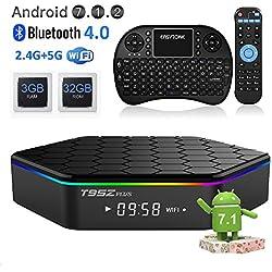 EASYTONE T95Z Plus Android TV Box 3GB 32GB