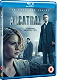 Alcatraz - The Complete Series [Blu-ray] (Region Free)