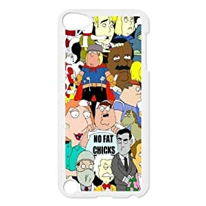 Ipod Touch 5 Phone Case Family Guy SA83887