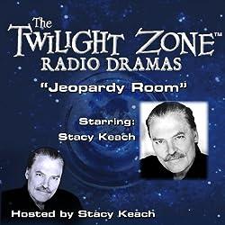 Jeopardy Room
