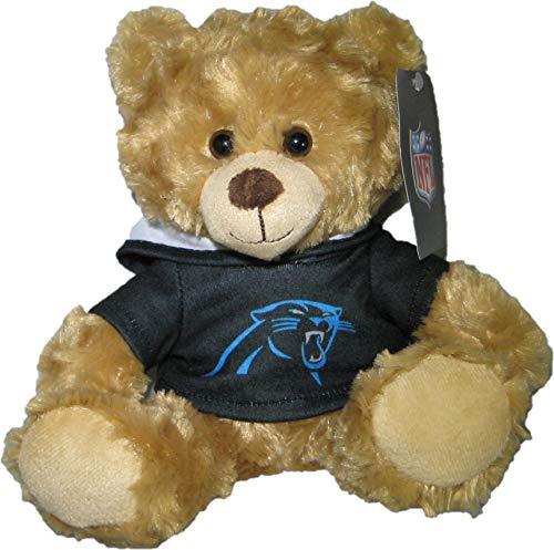 The Good Stuff NFL Carolina Panthers Hoodie Bear
