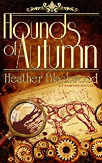 Hounds Of Autumn by Heather Blackwood ebook deal