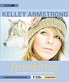 img - for Frostbitten (Otherworld) book / textbook / text book