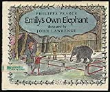 img - for Emily's Own Elephant book / textbook / text book