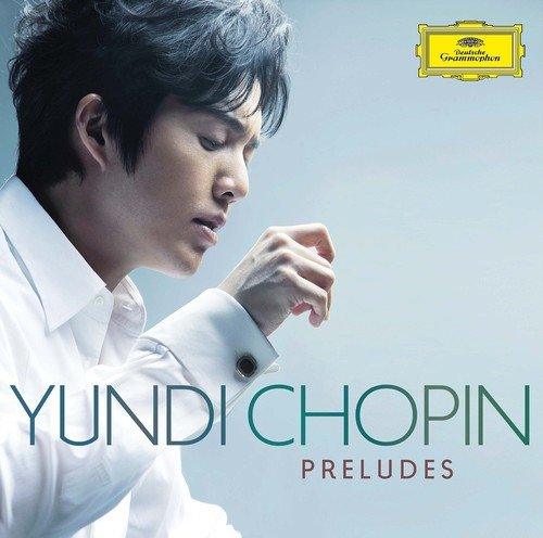 Limited price Chopin: sale Preludes