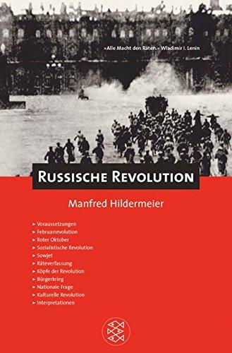 Die Russische Revolution (Fischer Kompakt)