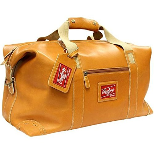 Rawlings Heart of the Hide Duffle Bag (Tan)