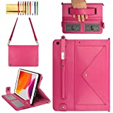 """Case for iPad 7th/8th Generation 10.2"""", Techcircle"""