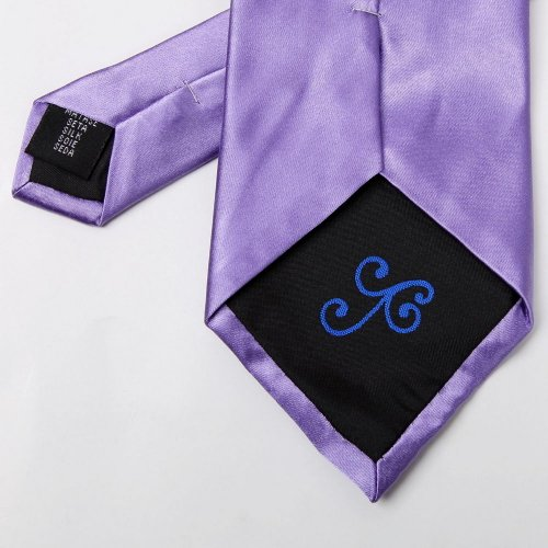 Idea Gift Y H5073 Plain Gift Tie 3PT YAC1E01 Certificate Multicolored Silk By amp;G xXqHA6