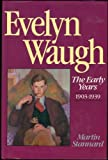 img - for Evelyn Waugh: The Early Years, 1903-39 book / textbook / text book
