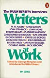 Writers at Work 4, , 0140045430