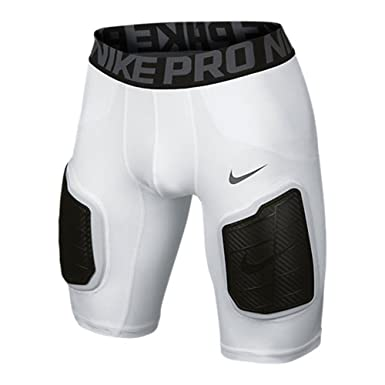 Men's Nike Pro Hyperstrong Hardplate Graphic-Compression - Football Shorts NW243956n