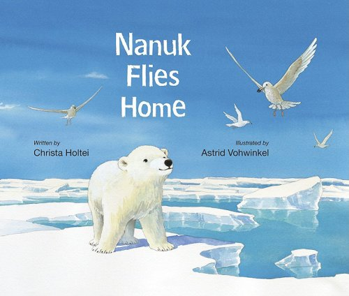 nanuk-flies-home