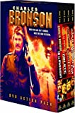 Charles Bronson Action Pack (Kinjite / Messenger of Death / Murphy's Law / 10 to Midnight)