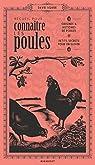 Recueil pour connaître les poules par Squire