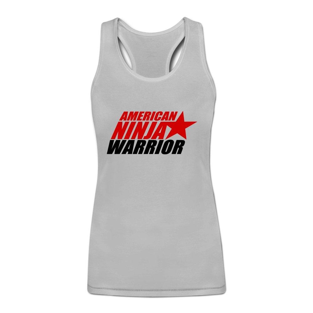 Las mujeres de la American Ninja Warrior - Camiseta de ...