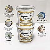 Aves Apoxie Sculpt - 2 Part Modeling Compound