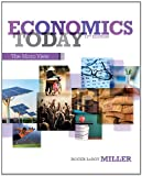 Economics Today, Roger LeRoy Miller, 0133403912