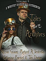 Tales from the Archives: Collection 9