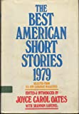 The Best American Short Stories 1979