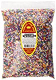Marshalls Creek Spices Refill Pouch Sprinkles Seasoning, Rainbow, XL, 20 Ounce