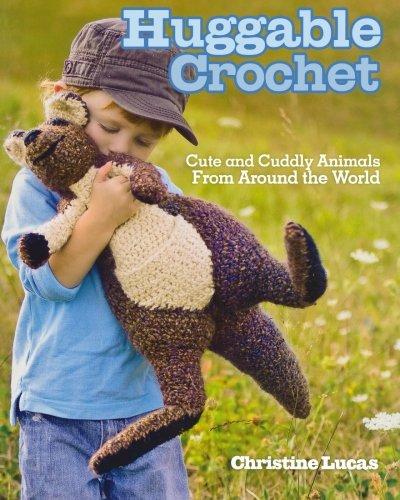 Download Huggable Crochet ebook