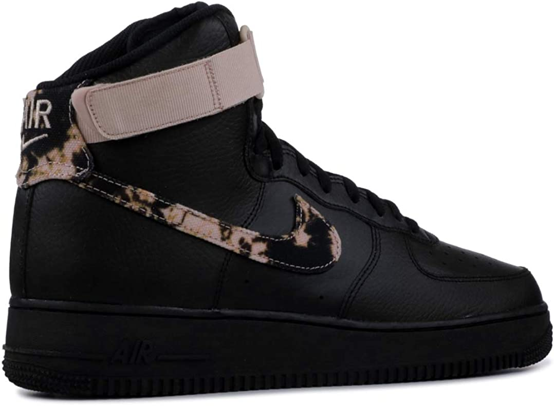 Nike AIR Force 1 HIGH Print Acid WASH AR1954-002