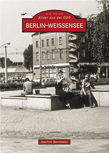Berlin - Weißensee