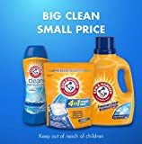 Arm & hammer 4-in-1 Laundry Detergent Power