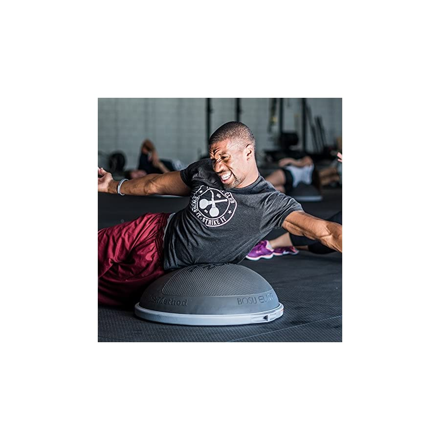WeckMethod Bosu Elite Balance Trainer