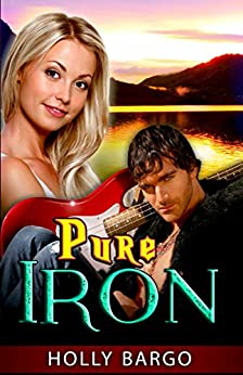 Pure Iron by [Bargo, Holly]