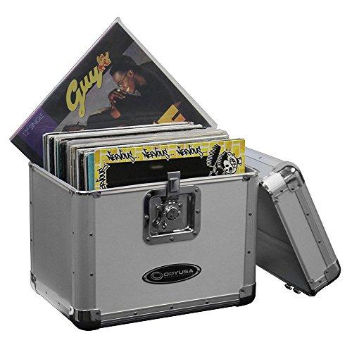 (Odyssey KLP2SIL DJ Case)