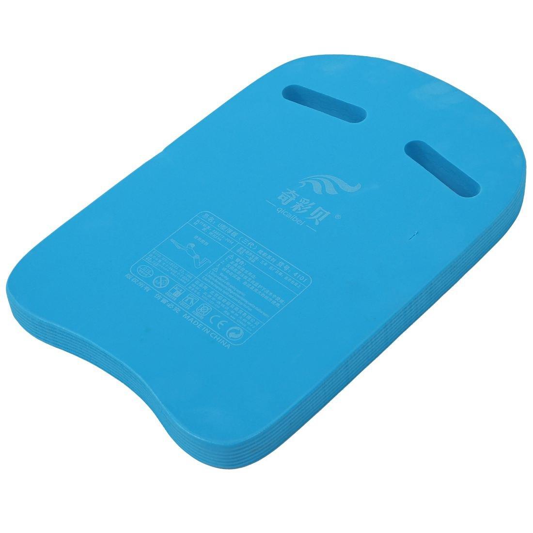 Generic Swimming Swim Safty Pool Training Aid Kickboard Float Board Tool For Kids Adults by Generic