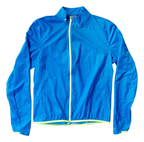 Primal Wear Men's Confluence Lightweight Jacket, X-Large, Electric Blue