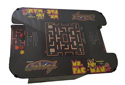 Cocktail Arcade Machine W/60 Games by Suncoast Arcade (Image #2)