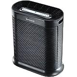 Air Purifiers Best Deals - Honeywell True HEPA Allergen Remover, 465 sq. Ft, HPA300
