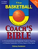 The Basketball Coach's Bible, Sidney Goldstein, 1884357997