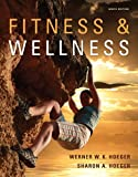 Bundle: Fitness and Wellness, 9th + Pedometers : Fitness and Wellness, 9th + Pedometers, Hoeger and Hoeger, Wener W. K., 1111213097