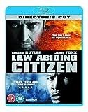 Law Abiding Citizen [Blu-ray] [Region2] Requires a Multi Region Player