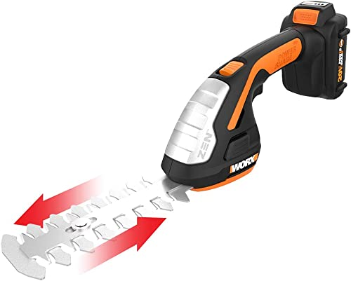 9 Best Small Hedge Trimmer of 2020