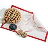 Danesco Silicone Pastry Mat