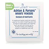 Ashton & Parsons Infant Powders For Teething 20