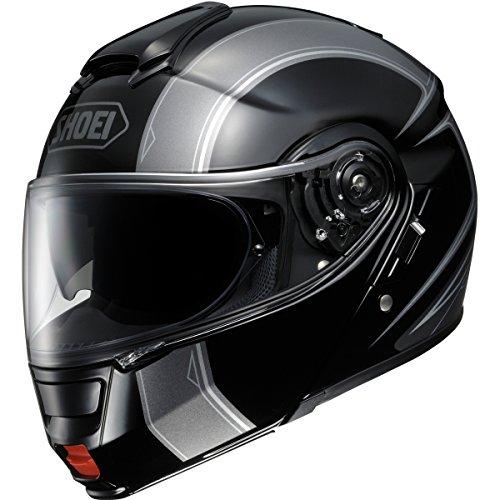 Shoei Borealis Neotec Street Bike Racing Helmet - Large/TC-5