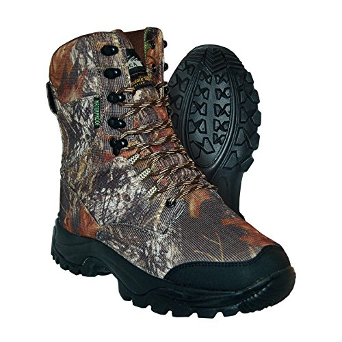 Itasca Men's Neo Hunting Boots, Size 14 Ankle, camo, M US ()