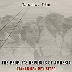 The People's Republic of Amnesia